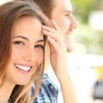 Schmerzfreie Zahnbehandlung für schöne Zähne