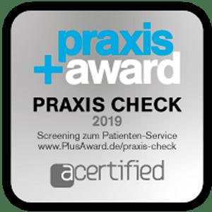 Top Zahnarzt Wiesbaden | Praxis+Award für Praxis an den Quellen